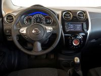 Nissan Note DIG-S, 7 of 9