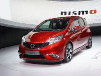 thumbnail image of Nissan Note Geneva 2013
