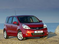 Nissan Note, 1 of 10