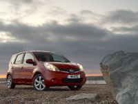 Nissan Note, 3 of 10