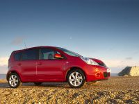Nissan Note, 4 of 10