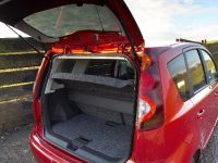 Nissan Note, 9 of 10