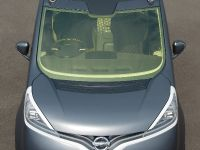 Nissan NV200 Concept, 2 of 17