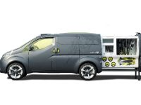 Nissan NV200 Concept, 5 of 17