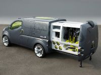 Nissan NV200 Concept, 6 of 17