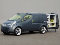 Nissan NV200 Concept, 7 of 17