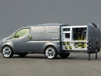 Nissan NV200 Concept, 8 of 17