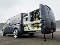 Nissan NV200 Concept, 9 of 17