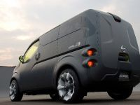 Nissan NV200 Concept, 10 of 17
