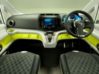 Nissan NV200 Concept, 12 of 17