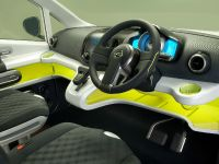 Nissan NV200 Concept, 13 of 17