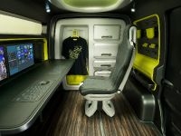 Nissan NV200 Concept, 15 of 17