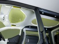 Nissan NV200 Concept, 16 of 17