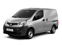Nissan NV200, 2 of 6