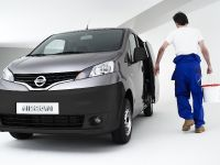 Nissan NV200, 4 of 6