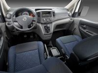 Nissan NV200, 6 of 6