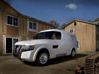 Nissan NV2500 Concept, 3 of 12