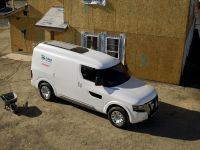 Nissan NV2500 Concept, 4 of 12