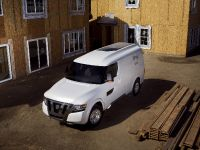 Nissan NV2500 Concept, 6 of 12
