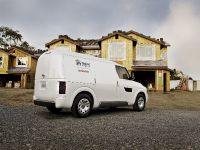 Nissan NV2500 Concept, 8 of 12