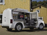Nissan NV2500 Concept, 9 of 12