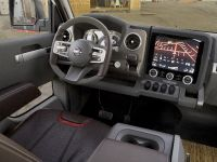 Nissan NV2500 Concept, 11 of 12