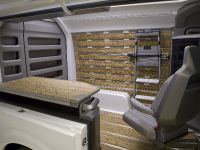 Nissan NV2500 Concept, 12 of 12