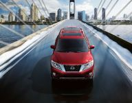 Nissan Pathfinder Concept, 2 of 4