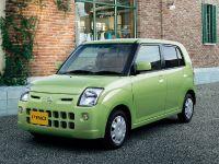 Nissan Pino, 5 of 6