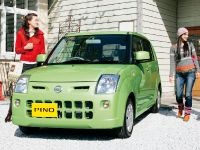Nissan Pino, 4 of 6
