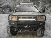 Nissan Project Titan, 1 of 37