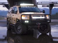 Nissan Project Titan, 2 of 37