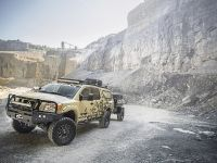 Nissan Project Titan, 5 of 37