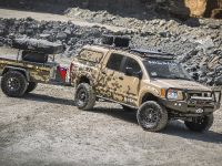 Nissan Project Titan, 7 of 37