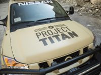 Nissan Project Titan, 19 of 37