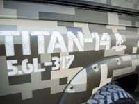 Nissan Project Titan, 24 of 37