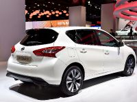 thumbnail image of Nissan Pulsar Paris 2014