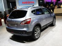 thumbnail image of Nissan Qashqai Geneva 2010