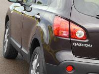 Nissan Qashqai, 21 of 38
