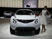 Nissan Qazana Concept Geneva 2009, 1 of 5