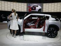Nissan Qazana Concept Geneva 2009, 3 of 5