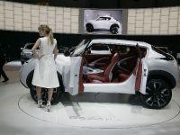 Nissan Qazana Concept Geneva 2009, 4 of 5