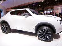 thumbnail image of 2009 Nissan Qazana Concept Tokyo