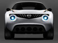 Nissan Qazana, 5 of 33