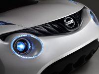 Nissan Qazana, 11 of 33