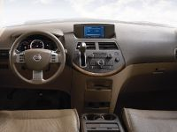 Nissan Quest 2009, 9 of 9