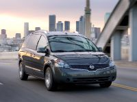Nissan Quest 2009, 8 of 9