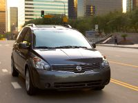 Nissan Quest 2009, 7 of 9