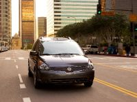 Nissan Quest 2009, 6 of 9