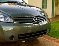 Nissan Quest 2009, 2 of 9